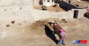 خشکسالی-و-مهاجرت-ساکنان-سیستان