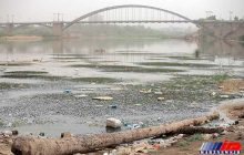 خوزستان در رتبه 15 بارندگی کشور در پاییز امسال