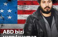 رییس کمیسیون قانون اساسی مجلس ترکیه: دادگاه های آمریکا نمی توانند شهروندان ترکیه را محاکمه کنند