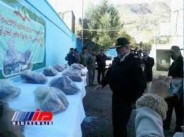 دستگیری ۴ نفر از توزیع کنندگان مواد مخدر در استان مازندران