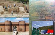 دومین دیواردفاعی دنیا در رؤیای یونسکو؛«سداسکندر»زیرخاک پنهان ماند