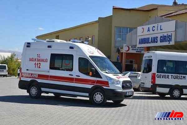 رسانههای ترکیه از وقوع انفجار در جنوب این کشور خبر دادند