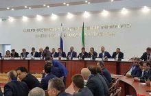 روابط ایران و منطقه قفقاز روسیه در همه زمینه ها توسعه می یابد