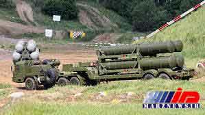 روسیه در نزدیکی شبه جزیره کره سامانه اس-۴۰۰ مستقر کرد