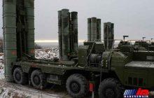 روسیه دو گردان مجهز به سامانه «اِس ۴۰۰» در کریمه مستقر میکند