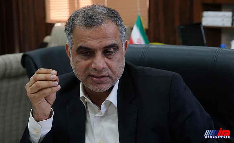 روشنایی بوشهر با مشارکت شهرداری و شرکت برق بوشهر اجرا میشود