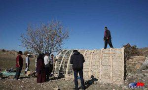 ساخت-کپر-در-مناطق-زلزله-زده-سرپلذهاب-13