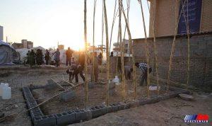 ساخت-کپر-در-مناطق-زلزله-زده-سرپلذهاب-8