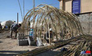ساخت-کپر-در-مناطق-زلزله-زده-سرپلذهاب-9
