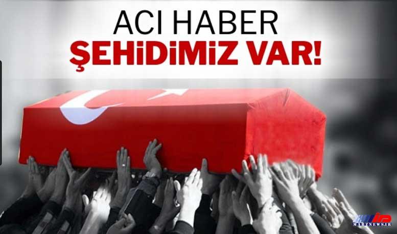 سه سرباز ارتش ترکیه در درگیری با اعضای پ.ک.ک کشته شدند