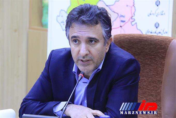 معاون هماهنگی امور اقتصادی و توسعە منابع استاندار کردستان: شهرستان دیواندرە میتواند پایلوت اقتصاد مقاومتی کشور باشد