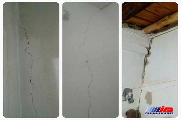 صدور پروانه رایگان۳۸۰ واحد مسکونی زلزلهزده بجنورد انجام شد