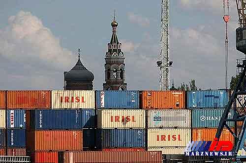 غفلت ایران از بازار روسیه/ رایزنی برای تجارت ترجیحی ۲۰۰ کالا