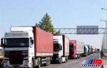فعالیت 30 شرکت حمل و نقل بین المللی در سیستان و بلوچستان
