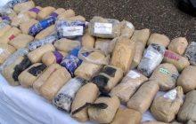 كشف 4 كيلوگرم مواد مخدر صنعتي در آذربايجان غربي
