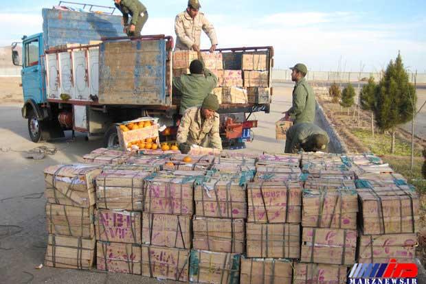 متهم ردیف اول قاچاق کالا کیست؟