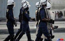 محاکمه شهروندان بحرینی در دادگاه نظامی