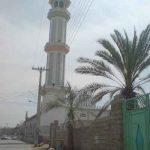 مسجد-روستای-تیس
