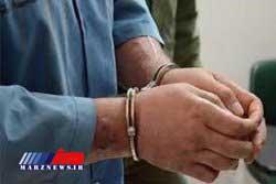 موادفروشی که در مرخصی زندان هم مواد میفروخت!
