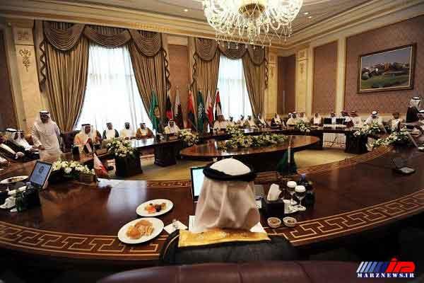 نشست روسای پارلمانهای اعضای شورای همکاری خلیج فارس در کویت