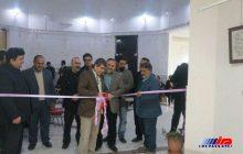 نمایشگاه خوشنویسی در گالری ارشاد بهشهر گشایش یافت