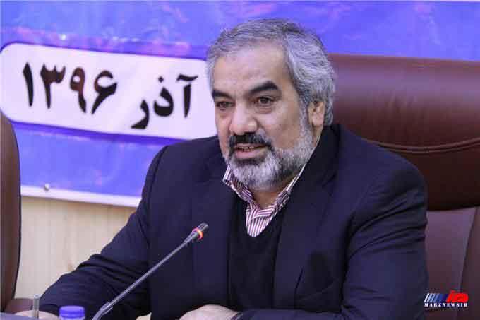 نیاز كردستان به تسهيلات کشوری جهت بازسازی خسارات زلزله