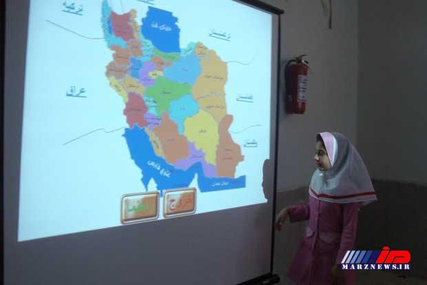 هوشمندسازی ۲۰۰۰ مدرسه آذربایجان غربی