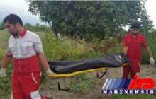 جسد مردی جوان در جنگل دلند رامیان کشف شد