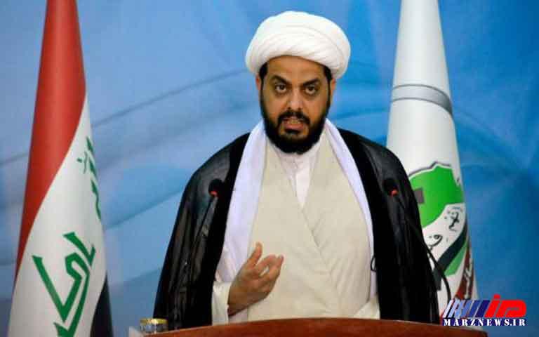 کمپین تقویت صلح و ثبات داخلی عراق در پساداعش ایجاد می شود