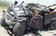 یک كشته و 2 مجروح به علت تجاوز به چپ سواری تویوتا
