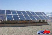 ۱۰۰ نیروگاه خورشیدی در منزل مددجویان سیستان و بلوچستان نصب شد