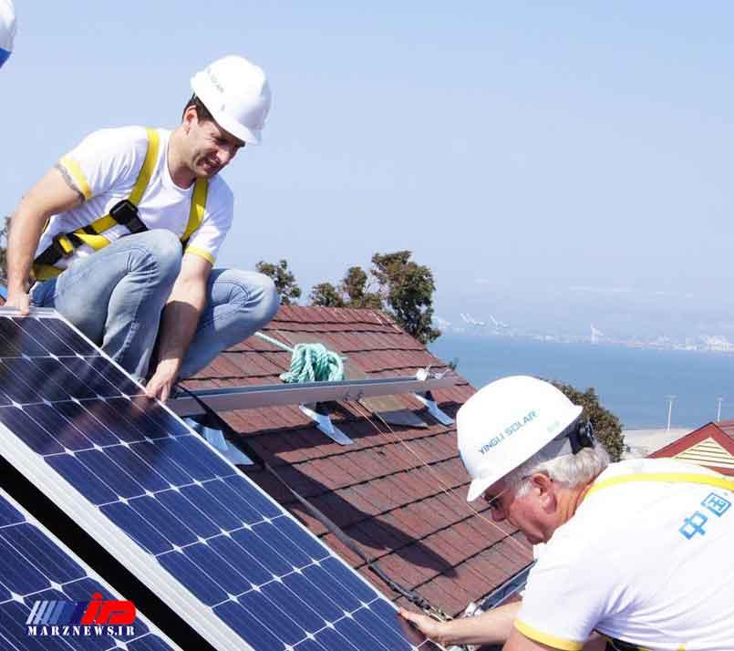 نگاهی نو به انرژی خورشیدی داشته باشید