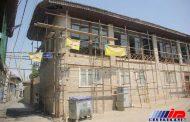 شهرداری بافت تاریخی گرگان توسط شورا ایجاد شود