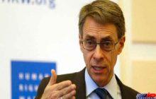 آمریکا، انگلیس و فرانسه فروش سلاح به سعودیها را متوقف کنند