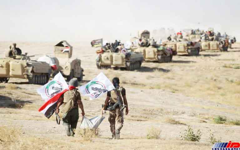ادامه پاکسازی مناطق حساس استان کرکوک عراق