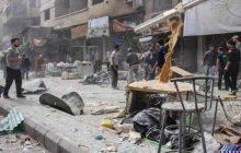 العبادی دستور تعقیب هسته خفته تروریسم را داد