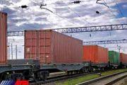 اینچه برون میزبان سومین قطار از چین