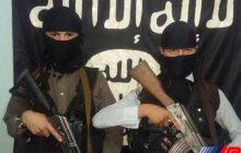 بازداشت عناصر داعش در اقلیم کردستان عراق