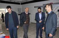 بازدید از دو شرکت تولیدی و صنعتی در محمودآباد و آمل