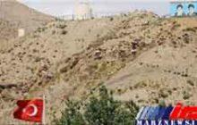 بازدید وزیر کشور ترکیه از ساخت دیوار حائل در مرز ایران