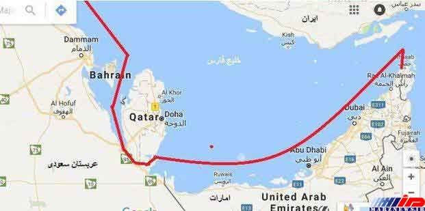 بالا گرفتن تنش میان قطر و امارات
