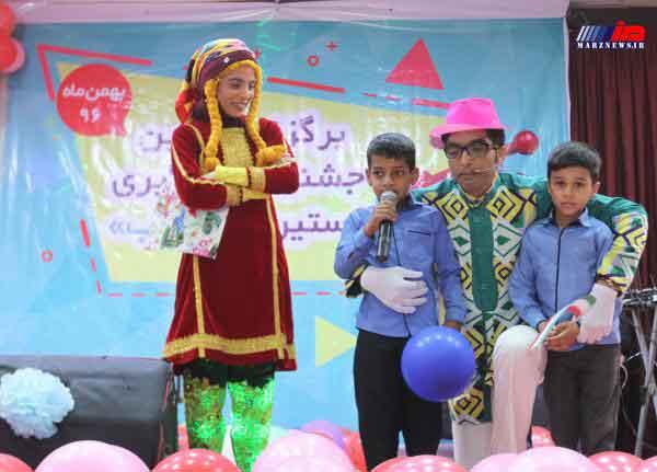 برگزاري نهمين جشنواره «نخستین واژه آب» با حضور 500 دانش آموز در شهرستان رودان