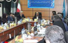 برگزاری نشست شورای تحول و نوآوری آموزش کلان منطقه یک کشور در ساری