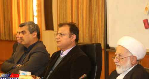 تأکید معاون استاندار گلستان بر تأمین امنیت پزشکان و پرستاران در مراکز درمانی