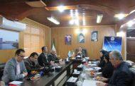 تاکید فرماندار آستارا بر اجرای هرچه بهتر طرح کتابخانه الگویی و پایتخت کتابخوانی ایران در این شهرستان