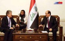 تاکید مالکی بر ایجاد ائتلافهای ملی در عراق