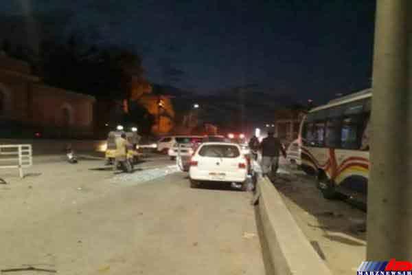 «تحریک طالبان» مسئولیت حمله به «کویته» را پذیرفت