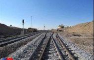 توسعه راهآهن به هریس و اهر ازجمله مهمترین خواسته های مردم منطقه