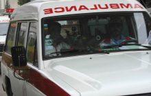 حادثه رانندگی در ساری با یک کشته و 2 مجروح