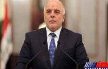 حضور حیدر العبادی با فهرستی جدا از فهرست نوری المالکی در انتخابات